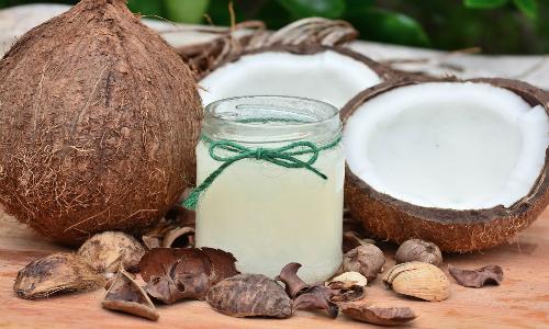 aceite de coco dieta dukan