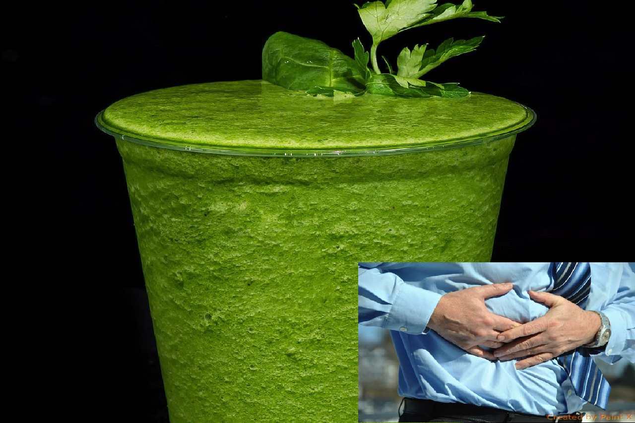 Como tomar te de perejil para bajar de peso