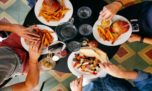 Dieta para bajar peso en 3 dias
